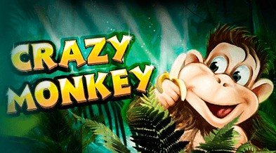сумасшедшая обезьянка
