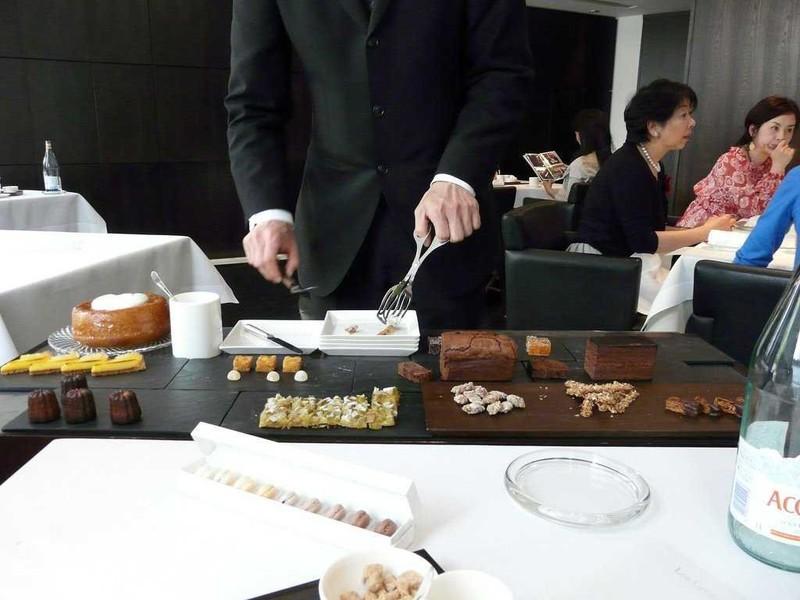 8. Narisawa Токио, Япония Место в списке прошлого года: 14 Сколько лет в списке: 7 Ресторан известен