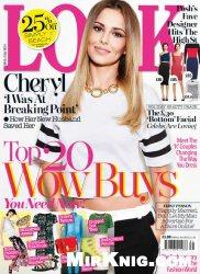 Журнал Look UK - 28 July 2014