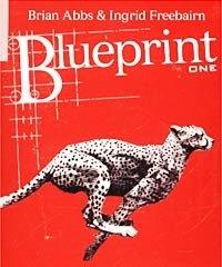 Аудиокнига Blueprint One Longman Cassettes (Audio)