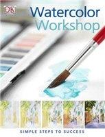 Книга Watercolor Workshop