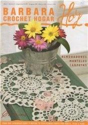 Barbara Hoy Crochet Hogar Ano 2 №05