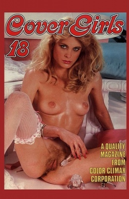 Журнал Журнал COVER GIRLS No.18