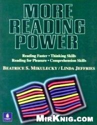 Книга More Reading Power