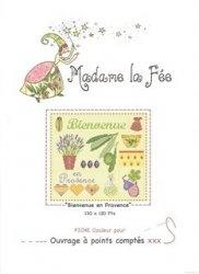 Журнал Madame la fee - Bienvenue en Provence