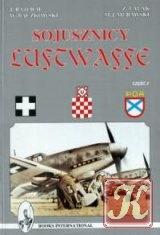 Книга Sojusznicy Luftwaffe Część 2