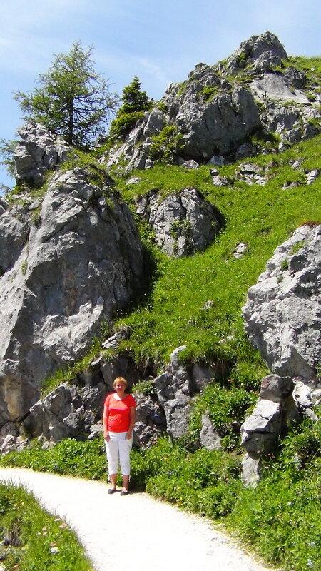 Альпийский автопробег с Сусаниным (часть 4-я)