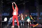 Презентация шоу «Танцы»