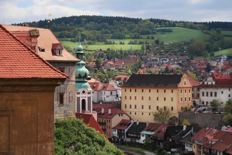 Старый град