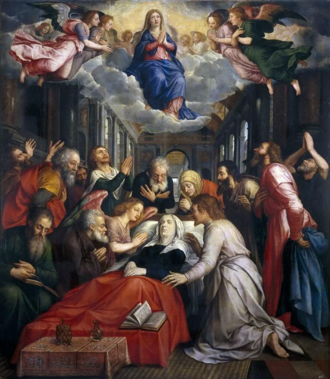 Католическая церковь успения пресвятой девы марии.