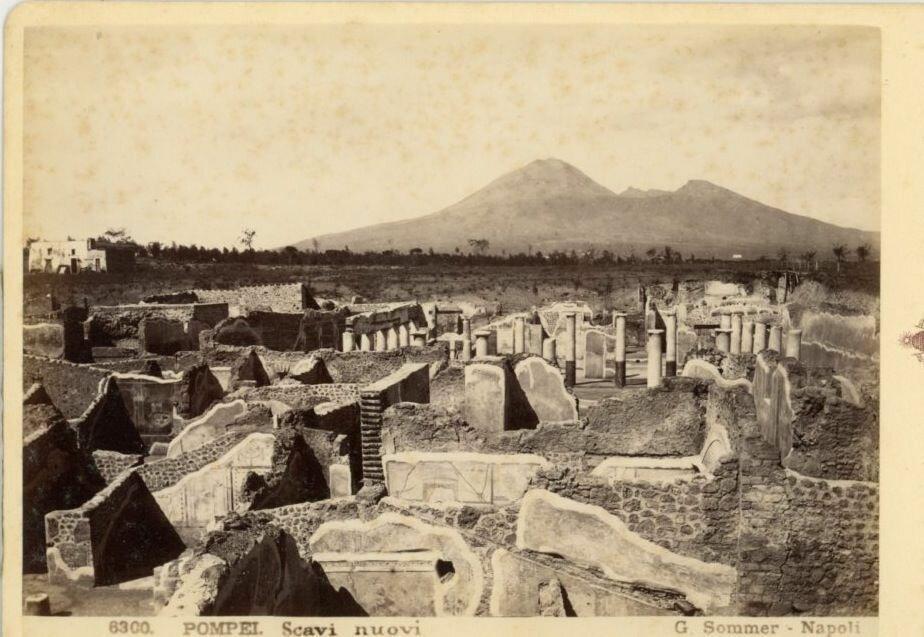 1875. Новые раскопки