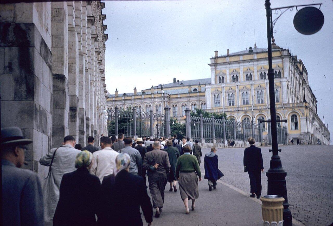07. Большой Кремлевский дворец