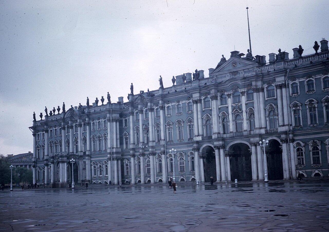 07. Зимний дворец