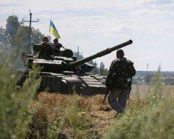 Украинская армия понесла самые крупные потери после перемирия
