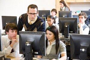 Летняя IT школа открылась для учащихся в Кишиневе