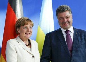 В сентябре Украина ратифицирует Соглашение об Ассоциации с ЕС
