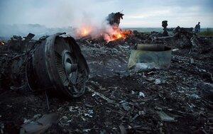 Малайзия настаивает на расследовании крушения Боинга-777