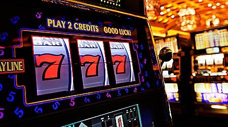 Игровые автоматы на сайте Ruslots.com