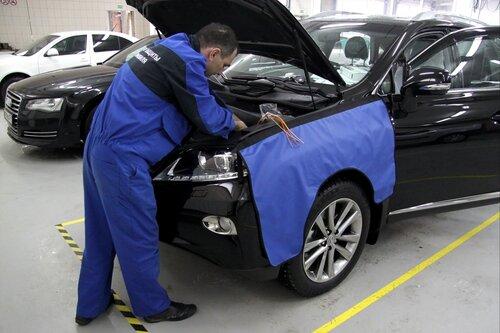Цена и надежность: ставим защиту на автомобиль