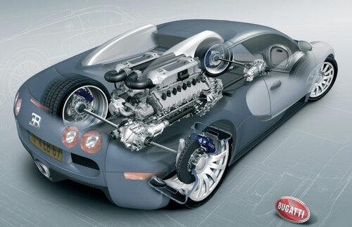 Легко ли отремонтировать автомобиль