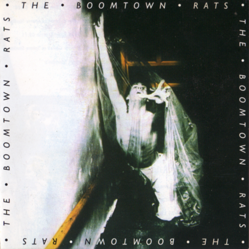 The Boomtown Rats - The Boomtown Rats (1977) FLAC