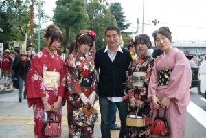 Переехать в Японию из Якутии (интервью с гайдзином)