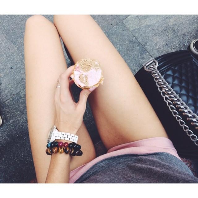 мороженно часы рука ноги