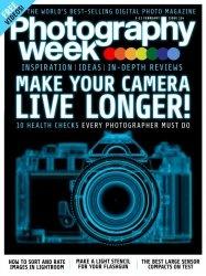 Журнал Photography Week 5-11 February 2015