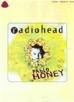 Книга Radiohead. Pablo Honey