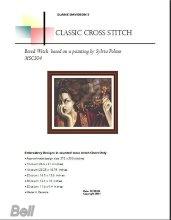 Журнал Classic Cross Stitch 3 jpeg и pdf, вес 50,4 мб.