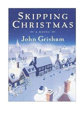 Книга Skipping Christmas
