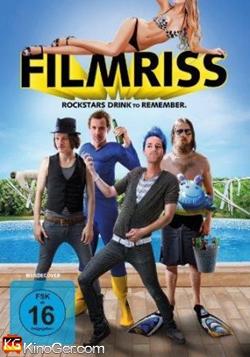 Finlmrinss - The Blackout (2013)