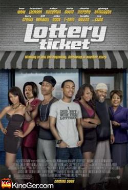 Lottery Tincket (2010)