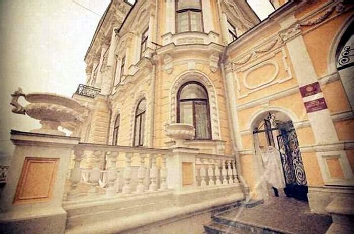Загадочные места и аномальные зоны Пермского края