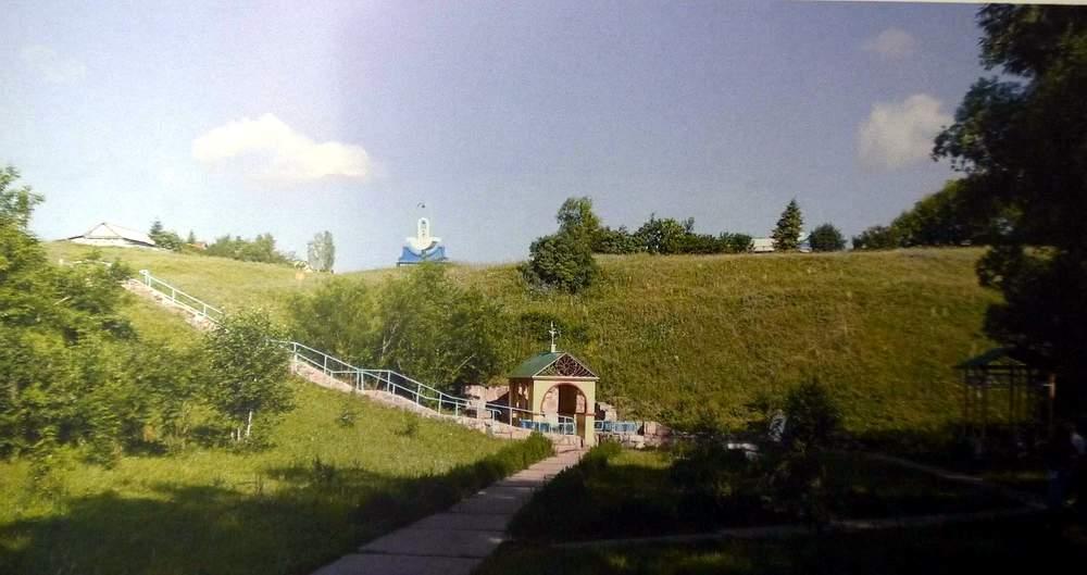 Родники Бугульминского района