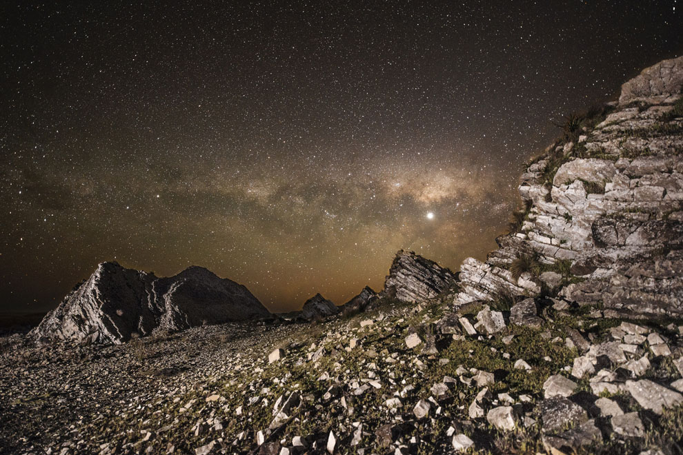 Победители конкурса астрофотограф года 2014