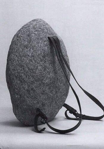 камень за плечами