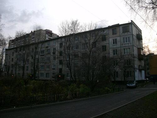 Народная ул. 17