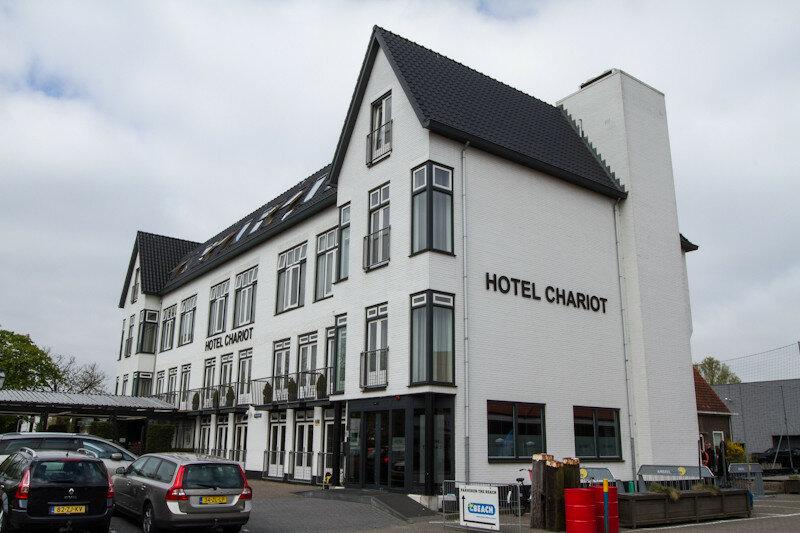 Hotel Chariot, Aalsmeer