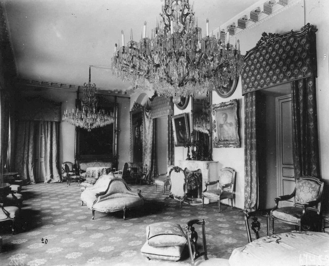 06. Гостиная. 1906
