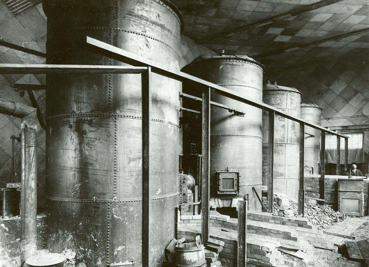 08. Термический цех завода