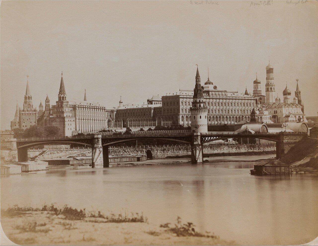 626. Вид на Кремль
