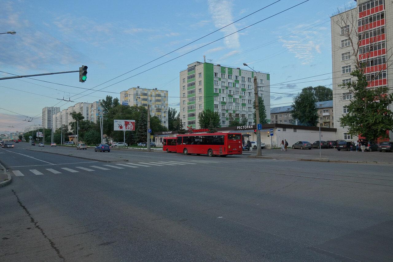 улица Татарстан