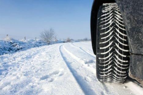 Дорожная полиция Молдовы рекомендует подготовиться к холодам