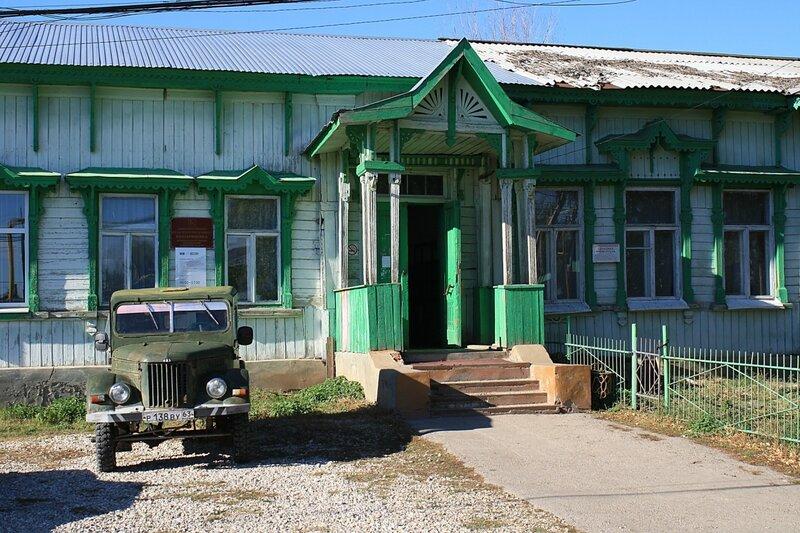 ГУФСИН, Екатериновка, Новокуйбышевск 253.JPG