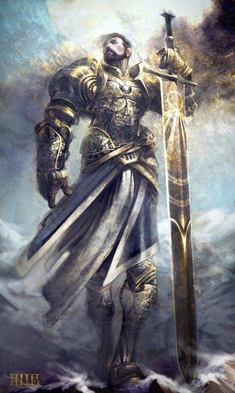 Othon-Nikolaidis-Holy-Warrior-warrior-knight-2750937.jpeg