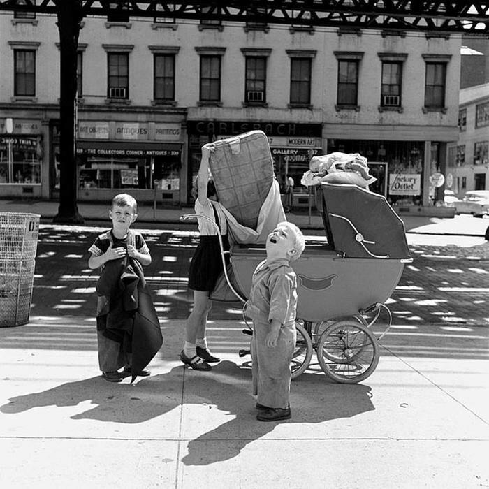 Гениальный уличный фотограф Вивьен Майер 0 13c103 311dcf5a XL