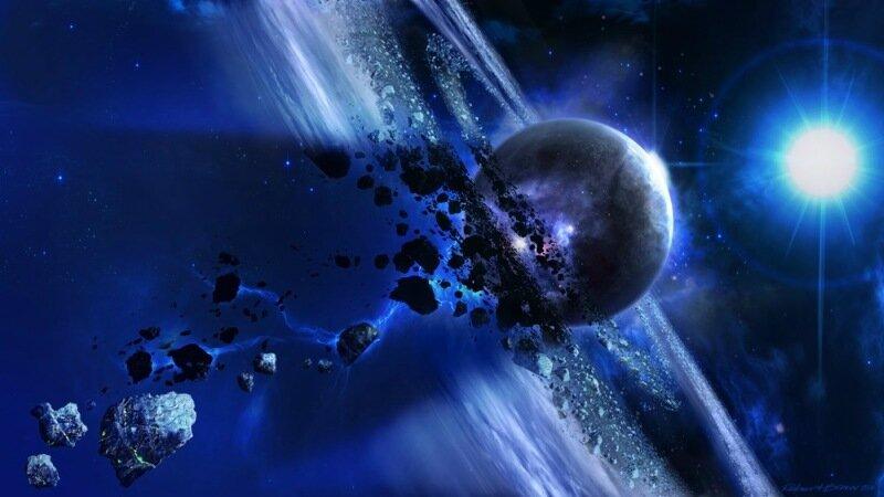 Набор самых частых заблуждений о космосе