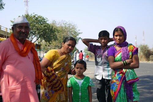 В для иностранца индии знакомства