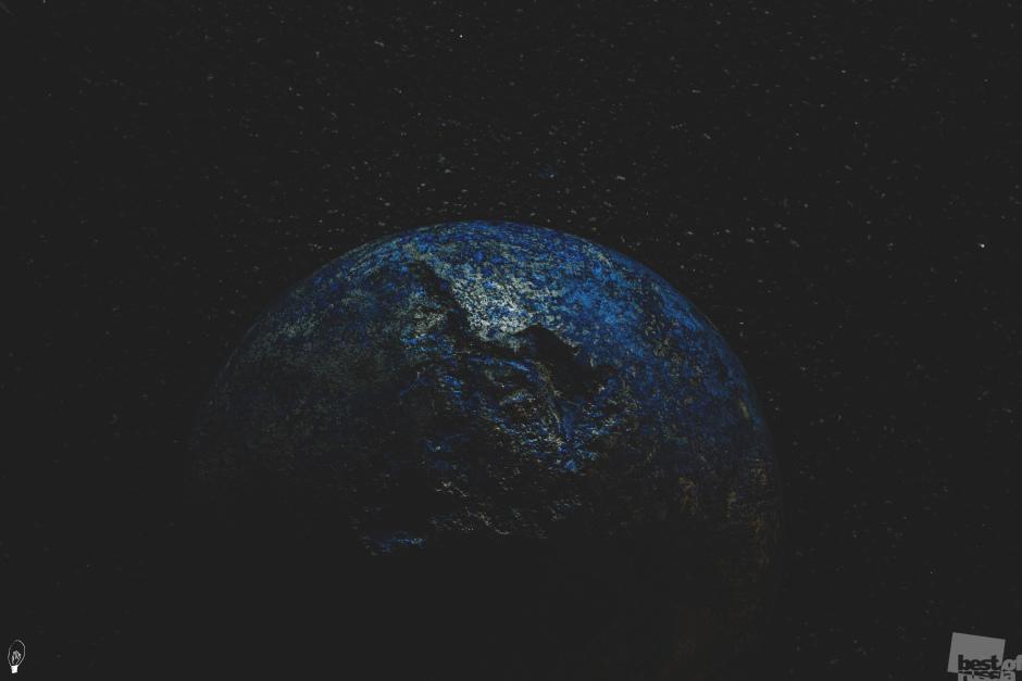 9 планет. Василий Финогенов.